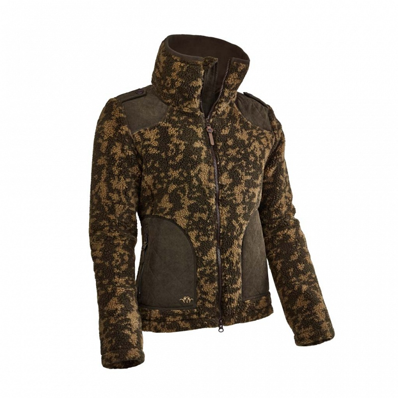 Blaser Argali 3.0 Fleece Ladies női kabát - Vadász felszerelés ... 3de2864f8e