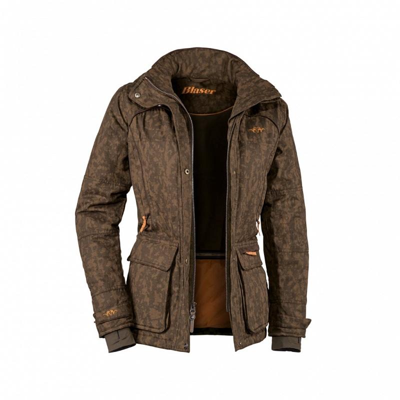 Blaser Argali 3.0 Ladies női kabát - Vadász felszerelés 34ac200517