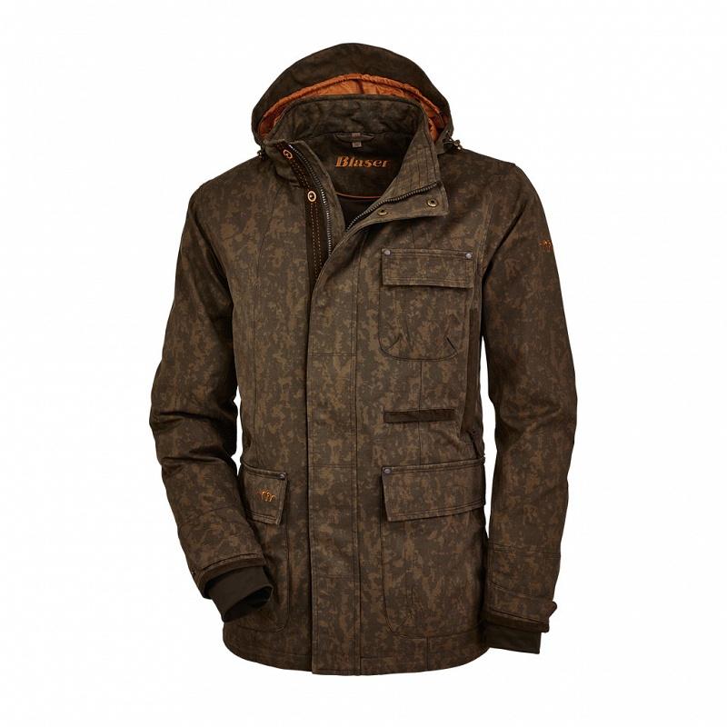 Blaser RAM Jacket Light Ladies női kabát - Vadász felszerelés ... 72a37b2d03